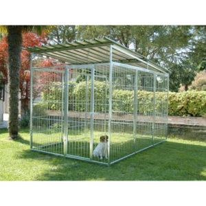 Prodotti complementi giardino bellotto arredo treviso veneto - Giardino per cani ...