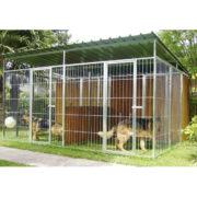 box cani modulari