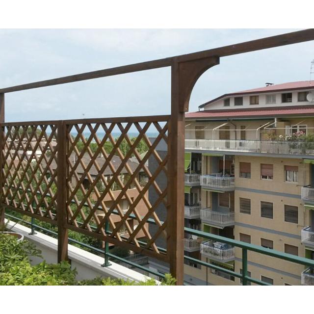 Pannelli su misura bellotto arredo giardino treviso veneto for Arredo giardino treviso
