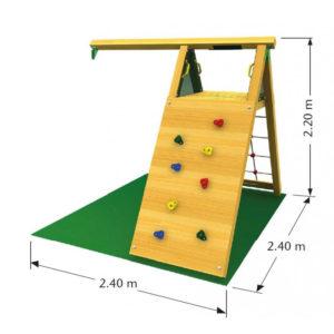 modulo arrampicata 01